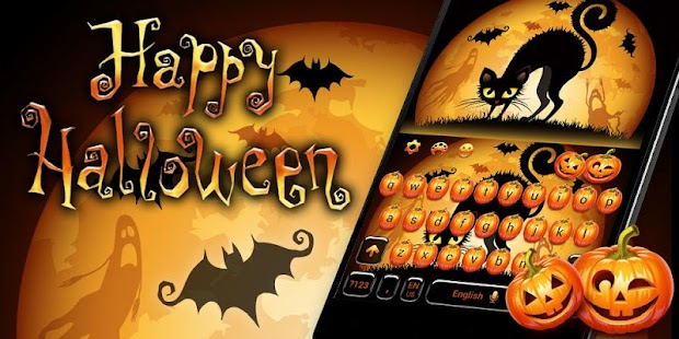 Halloween 2017 Keyboard Theme - Android Apps on Google Play
