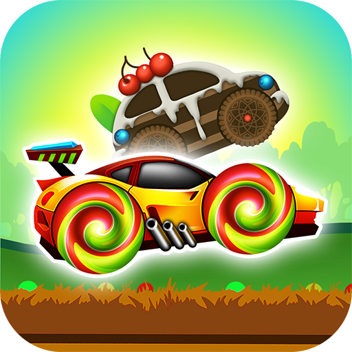 Sweet Candy Racing (game)