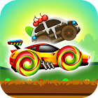 Sweet Candy Racing icon