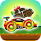 Sweet Candy Racing file APK Free for PC, smart TV Download