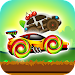 Candy Land Racing icon