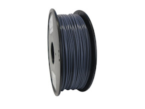 Grey PLA Filament - 3.00mm