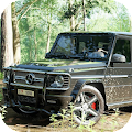 Drive Benz G65 AMG SUV - City & Parking APK