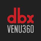 DriveRack VENU360 Control icon
