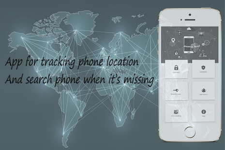 Phone Tracker: Mobile Phone Locator