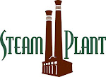 Logo of Steamplant Blond Ale