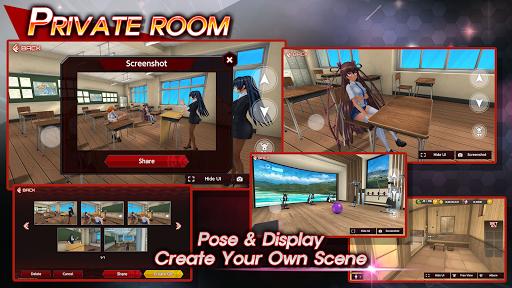 Action Taimanin screenshots 8