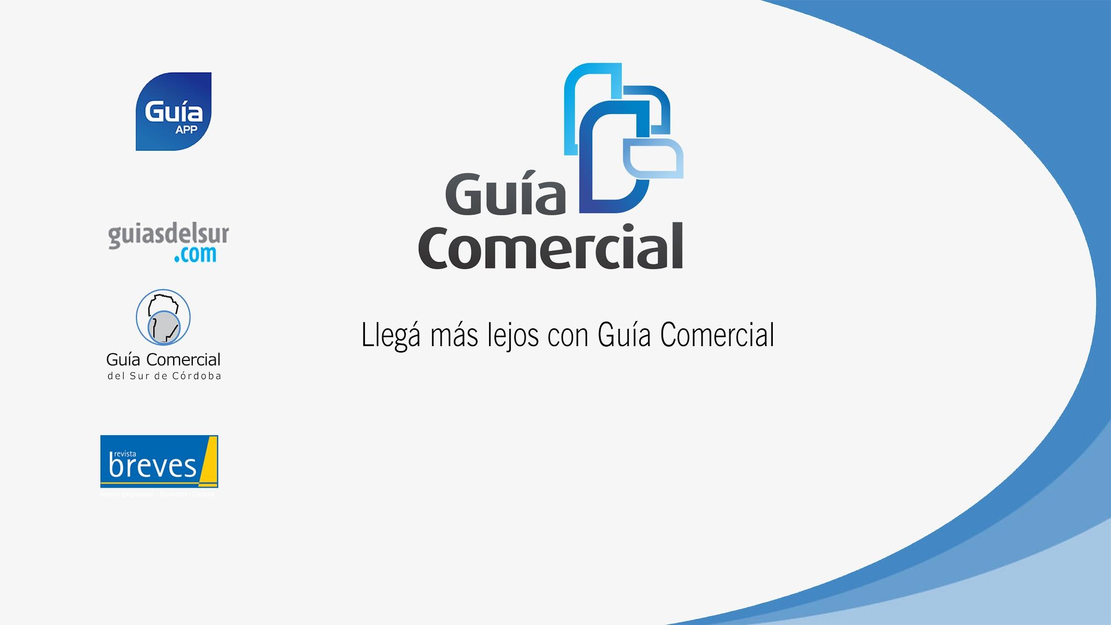 Guia Comercial de Río Cuarto