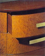 Photo: Modell Canosa, Detail