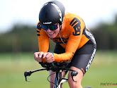 Drie extra Belgische namen voor het WK wielrennen in ons land