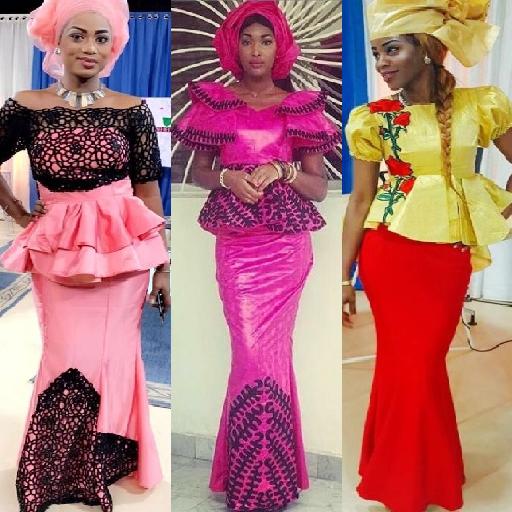 Senegalese Skirt Blouse Apps On Google Play