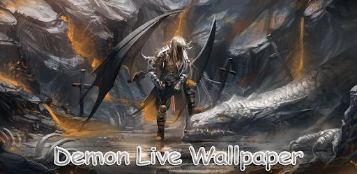 Demon Live Wallpaper