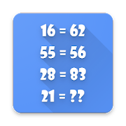 New Math Puzzles  for Geniuses 2019