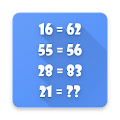 New Math Puzzles for Geniuses 2018 APK