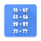 New Math Puzzles  for Geniuses 2018 icon
