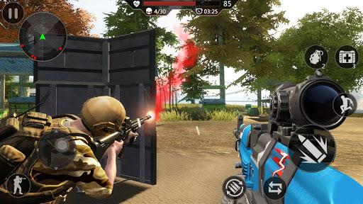 Critical Action :Gun Strike Ops - Shooting Game 2.4.90 screenshots 19