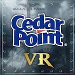 Cedar Point VR Icon