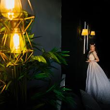 婚禮攝影師Andrey Sasin(Andrik)。29.11.2018的照片