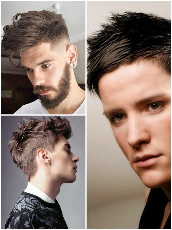 Hairstyles For Men 2017 - Android Apps on Google Play