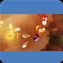 Guide Rayman For Fiesta Run icon