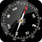 Compass Pro Android: Digital Direction 360 Free icon