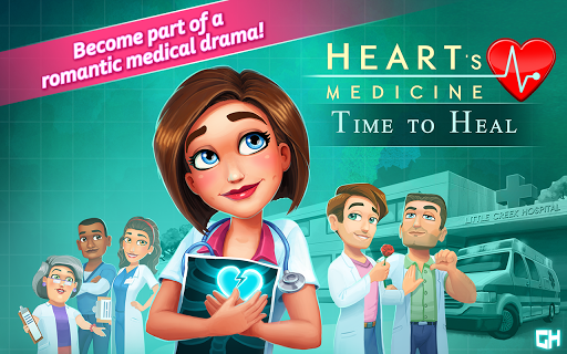 Heart's Medicine - Time to Heal for PC
