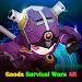 Goods Survival Wars AR icon
