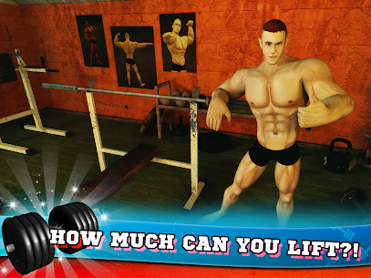 Fitness Gym Bodybuilding Pump Apk Download For Android 8