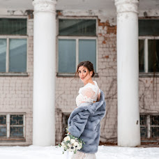 Wedding photographer Dmitriy Galichnikov (happsy). Photo of 24.02.2018