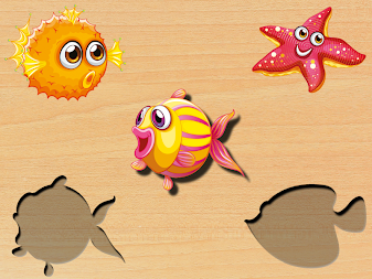 Animals Puzzles APK screenshot thumbnail 11