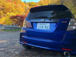 フィット GE8のカスタム事例画像 k_utsunoさんの2020年10月24日19:30の投稿