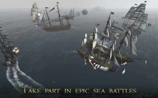 The Pirate: Plague of the Dead (Mod)