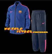 Photo: FC Barcelona Chandal