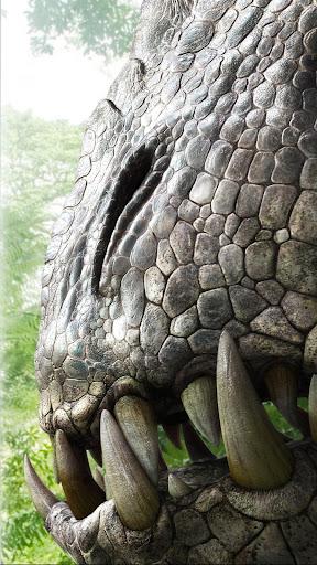Jurassic World Wallpaper 2.0 screenshots 2