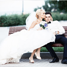 Wedding photographer Ilya Chubarov (Makaveli). Photo of 01.10.2013
