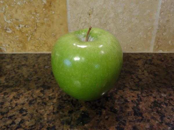 Peel, core, and cube apples.  Put in large pot.  Cook over medium...
