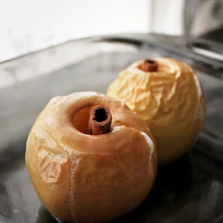 Steamed Apples Recipes.