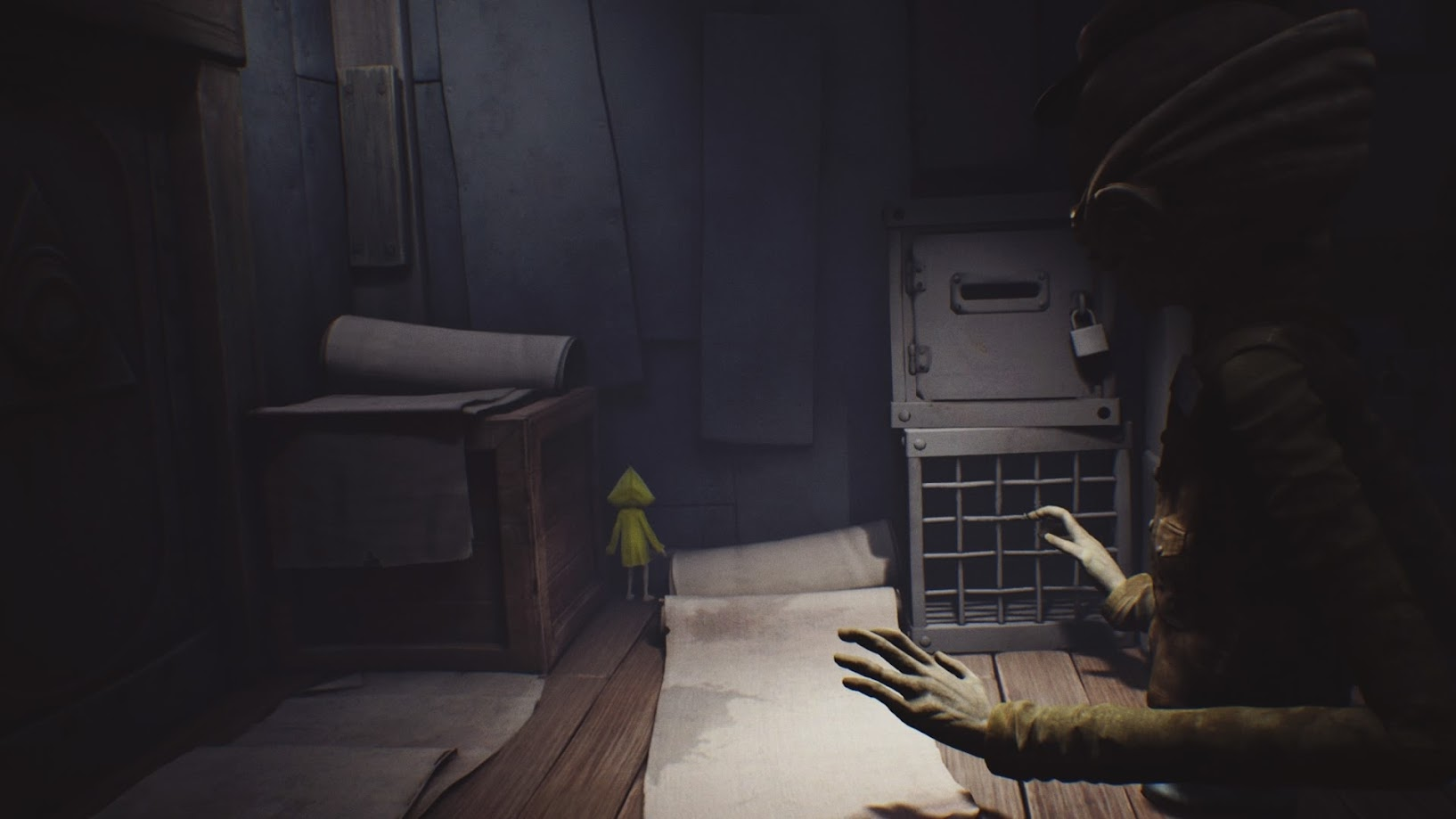 Little Nightmares recenzja