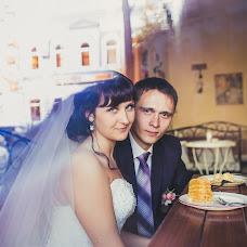 Wedding photographer Oleg Kabanov (duos). Photo of 27.01.2015