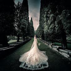 Wedding photographer Cristiano Ostinelli (ostinelli). Photo of 08.11.2018