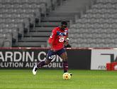 Soumaoro va quitter Lille et c'est une bonne nouvelle pour Bruges