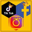 Vip Tik Tok.. file APK for Gaming PC/PS3/PS4 Smart TV