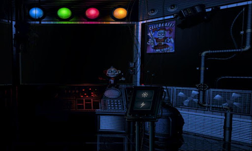 Five Nights at Freddy's: SL - screenshot