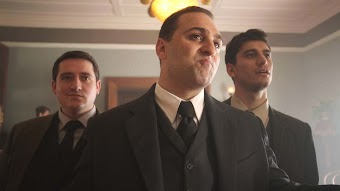 The Making of the Mob: Al Capone's Secret Cop Brother