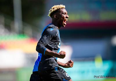 🎥 Le fantastique but qui a permis à Bruges de dompter le PSG en Youth League