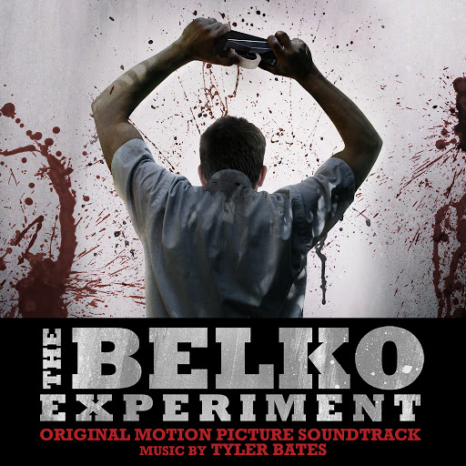 Музыка в Google Play – Tyler Bates: The Belko Experiment ...