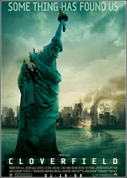 Cloverfield O Monstro Dublado