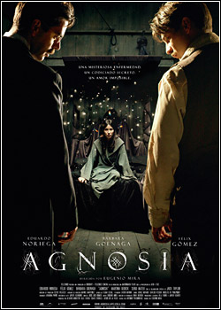 Download Agnosia DVDRip AVi + RMVB Legendado (2011)