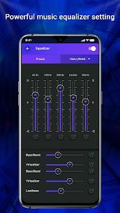 MVX Player – Music Player & Video Player 4