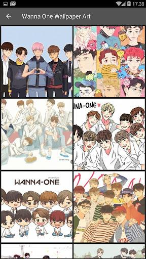 Wanna One Wallpaper Kpop Apk Download Apkpure Co